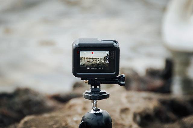 短視頻廣告