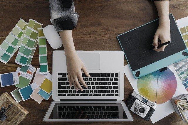 企業網站優化