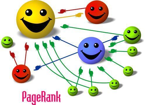 朋友圈广告-解析谷歌PageRank网页排名算法原理,优量传媒