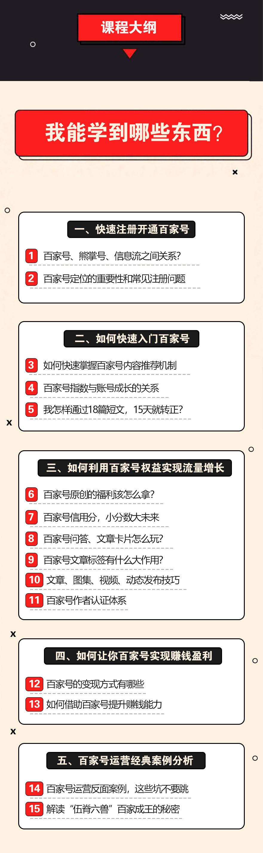 如何从0到1成为百家号运营高手,广西红客