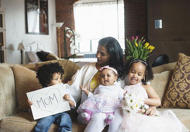 母婴广告精准投放
