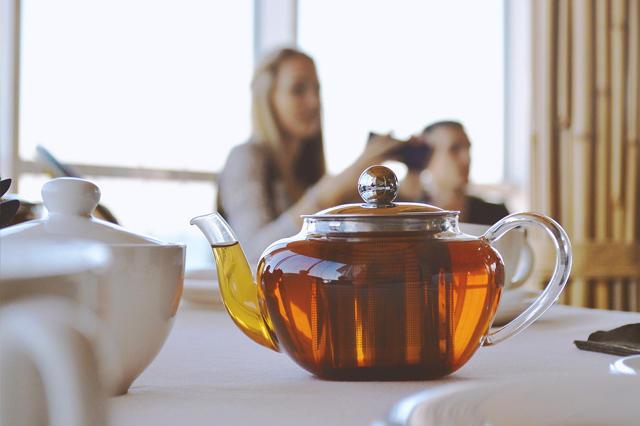 今日头条茶叶
