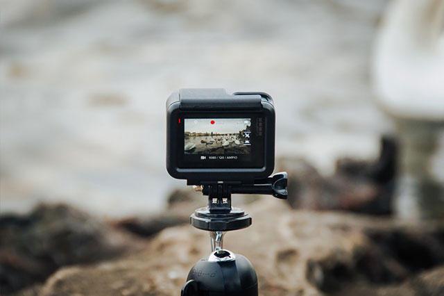 短视频类平台