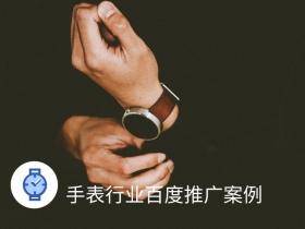 新品开售6天卖到断货,百度手表广告如何精准触达目标用户?