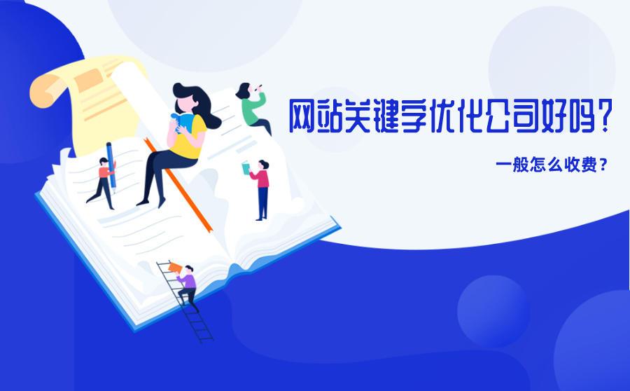 网站关键字优化公司好吗?一般怎么收费?,广西红客