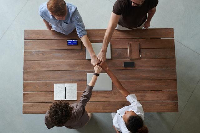企业自己组建优化团队